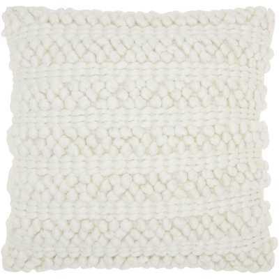 """Demorest 20"""" Throw Pillow - Birch Lane"""