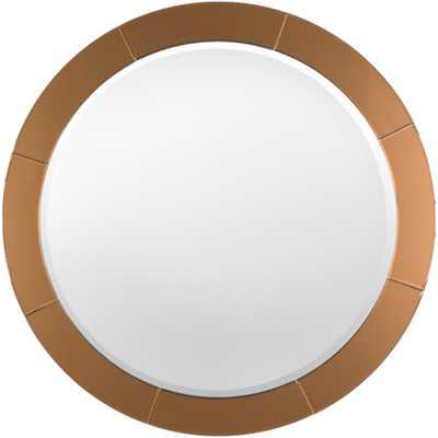 Richvale 37.8 x 37.8 Mirror - Neva Home