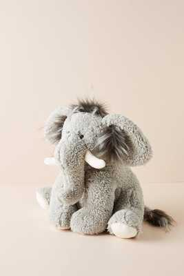 Murray the Mammoth Stuffed Animal - Anthropologie