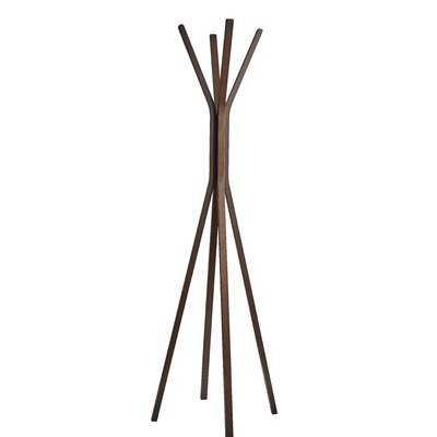 Epworth Coat Rack - AllModern