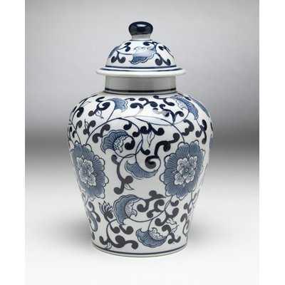 Farber Jar - Wayfair