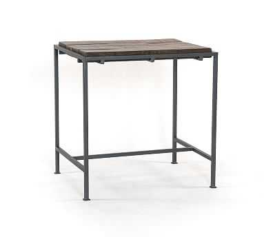 Barton End Table - Pottery Barn