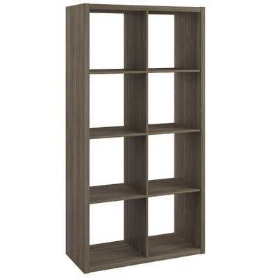 Decorative Cube Bookcase - Wayfair