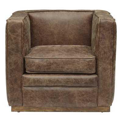 Nevaeh Club Chair - Wayfair