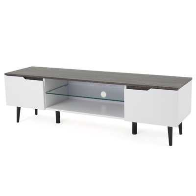 Knox TV Stand for TVs up to 65 inches - AllModern