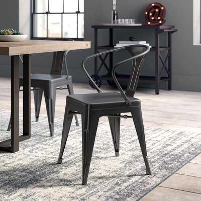 Montville Dining Chair (Set of 2) - Wayfair
