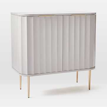 Vivien Bar Cabinet - West Elm