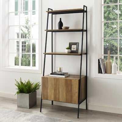 Caldwell Ladder Bookcase - AllModern