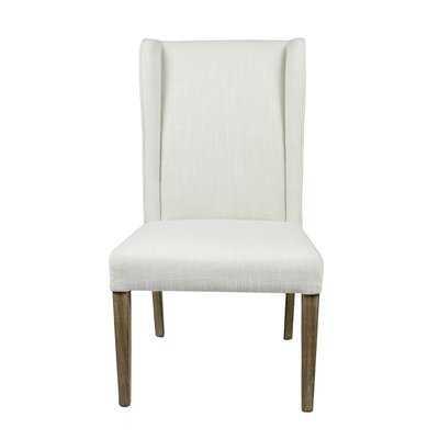 Charette Upholstered Dining Chair - Wayfair