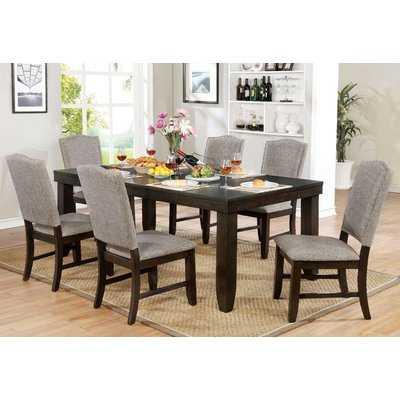 Rayan Drop Leaf Dining Table - Wayfair
