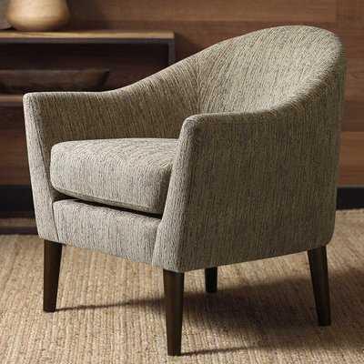 Thompson Barrel Chair - Wayfair
