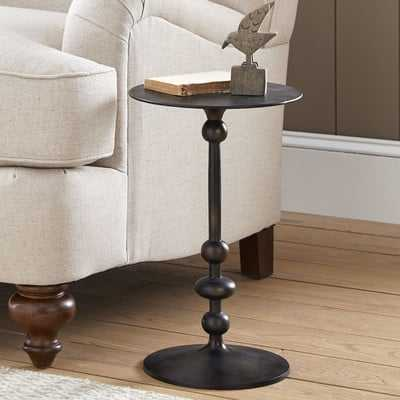 Efron Martini End Table - Wayfair
