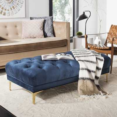 Kingsdown Tufted Upholstered Bench - Wayfair