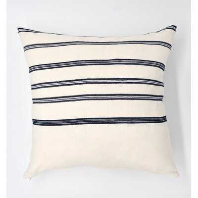 Jacobo Cotton Throw Pillow Cover - Wayfair