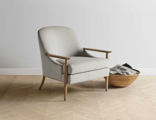 The Leroy chair - Maiden Home