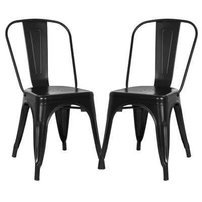 Dining Chair, Set of 2 - Wayfair