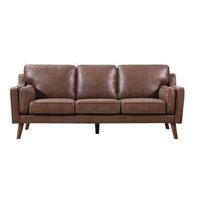 Westbury Park Modern Luxurious Sofa - Wayfair