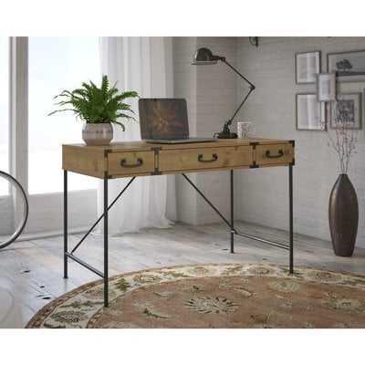 Ironworks Desk - Wayfair