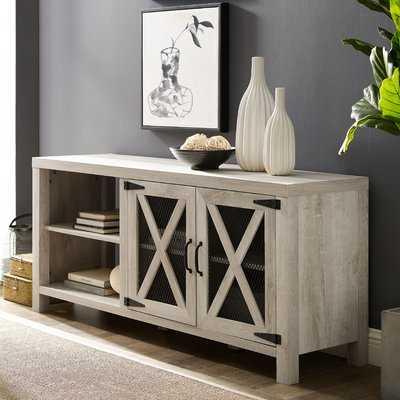 Mildenhall TV Stand for TVs up to 65 - Wayfair
