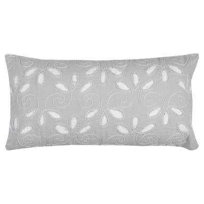 Caldwell Lumbar Pillow Cover - Wayfair