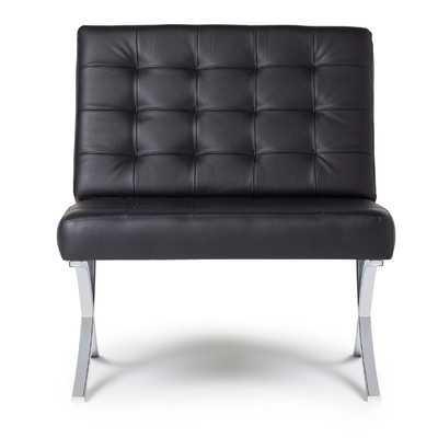 Atrium Slipper Chair - Wayfair