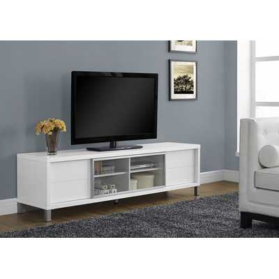 Encinas TV Stand for TVs up to 78 inches - AllModern