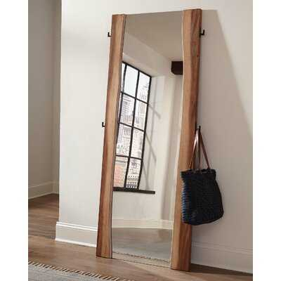 Boler Full Length Mirror - Wayfair