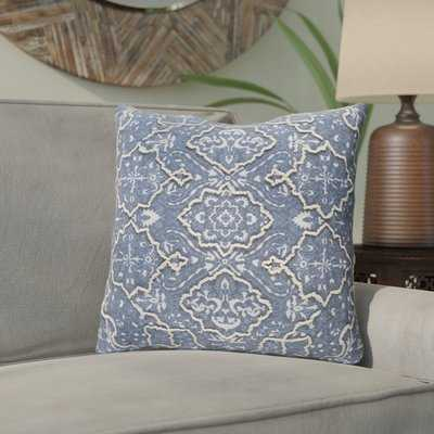 Chiranjeevi Throw Pillow - Wayfair