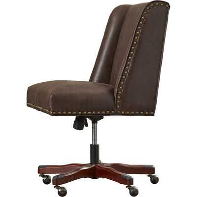 Brennan Desk Chair - Wayfair