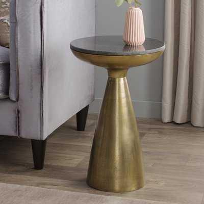 Hessle End Table - Wayfair