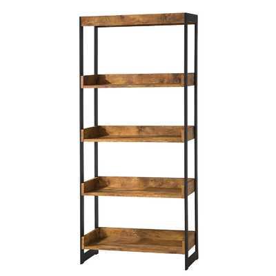 Enes Etagere Bookcase - AllModern