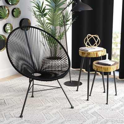 Bradley Papasan Chair - Wayfair