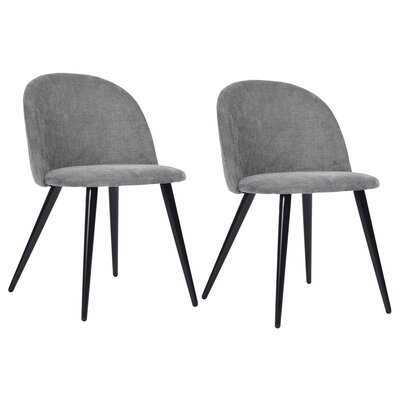 Witherspoon Upholstered Dining Chair - Wayfair