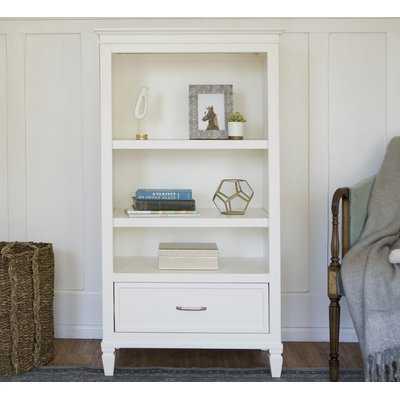 Darlington Standard Bookcase - Wayfair