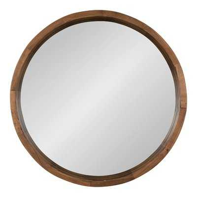 Loftis Decorative Wall Mirror - Wayfair