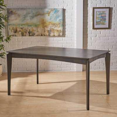 Escalante Mid-Century Solid Wood Dining Table - AllModern