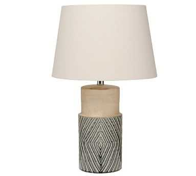 Fairfax Table Lamp - Pottery Barn