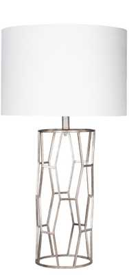 Gavin 28.5 x 15 x 15 Table Lamp - Neva Home