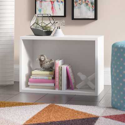 Andrade Cube Unit Bookcase - Wayfair