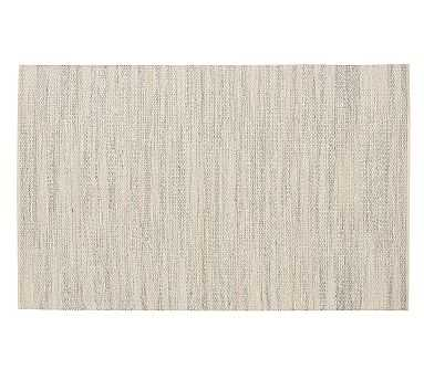 Claremore Natural Fiber Rug, 8 x 10', Natural Multi - Pottery Barn