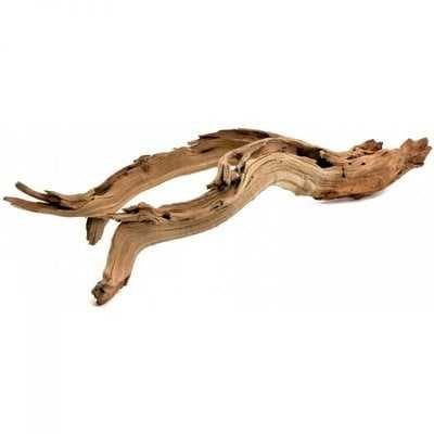 Decorative Natural California Driftwood Branch - Wayfair