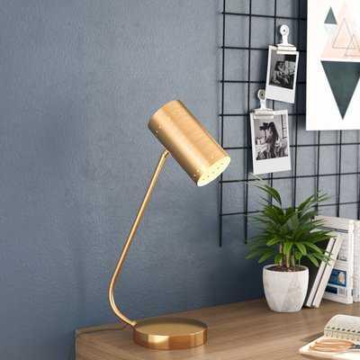 """Yatesville 22.5"""" Desk Lamp - AllModern"""