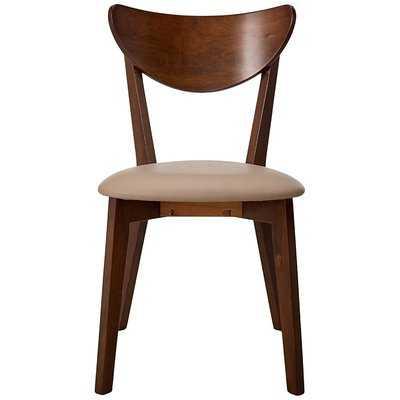 Waylon Wooden Dining Chair - Wayfair