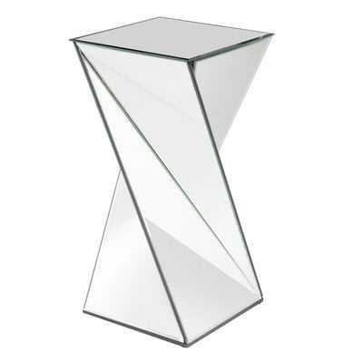 Selena End Table - Wayfair