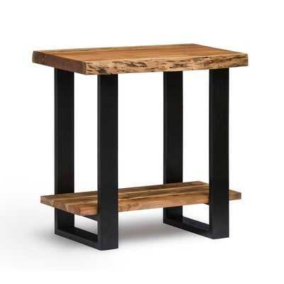 Bexton End Table - Wayfair