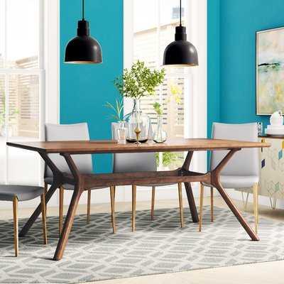 Cassius Trestle Dining Table - AllModern