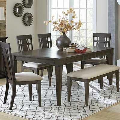 Hagood Dining Table - Wayfair