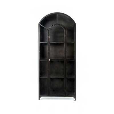 Baril Metal Cabinet - Wayfair