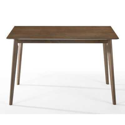 Gess Dining Table - Wayfair