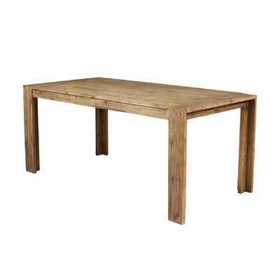 Finnigan Dining Table - Wayfair